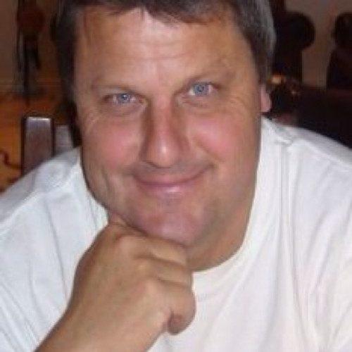 Derek Crawford